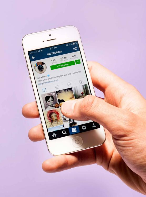 90 Hari Go Online! instagrambook